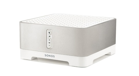 Sonos Connect Amp Ireland